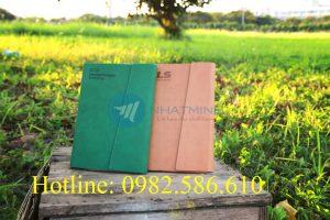 Xưởng sản xuất sổ tay uy tín tại Hà Nội